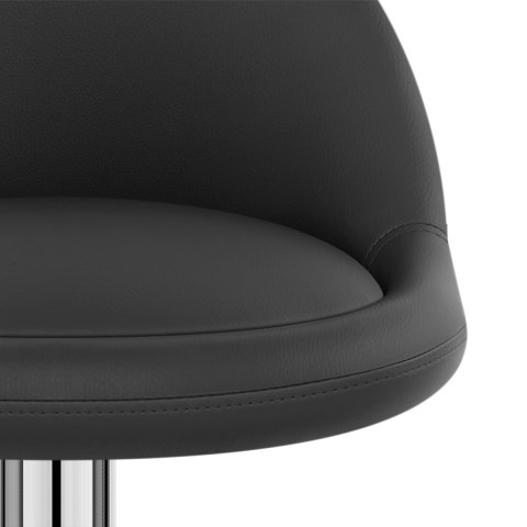 Glee Bar Stool Black