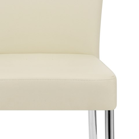 Picasso Dining Chair Cream