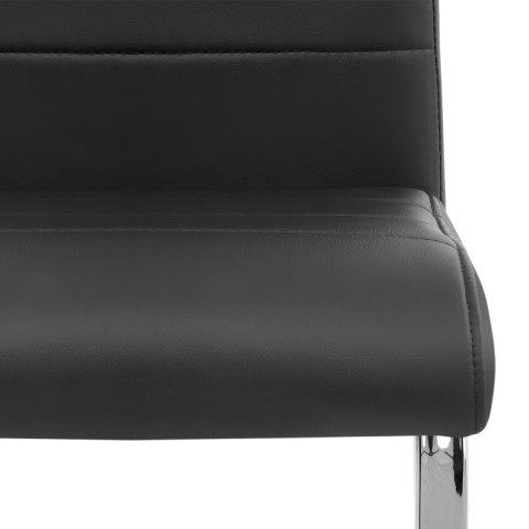 Monet Dining Chair Black Atlantic Shopping