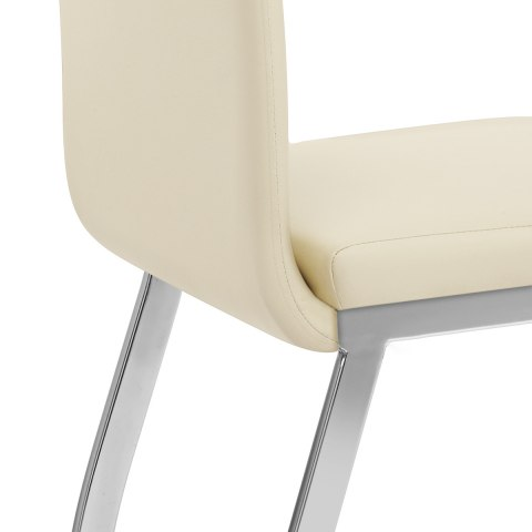 Essence Dining Chair Cream