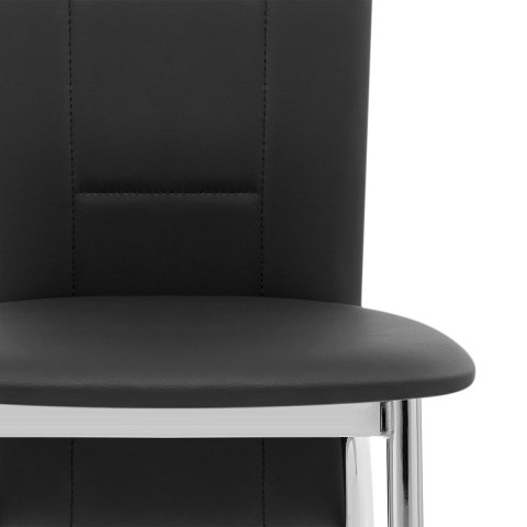 Isabella Dining Chair Black
