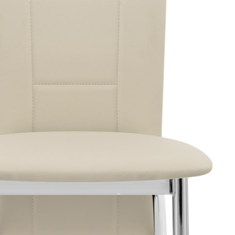 Isabella Dining Chair Cream