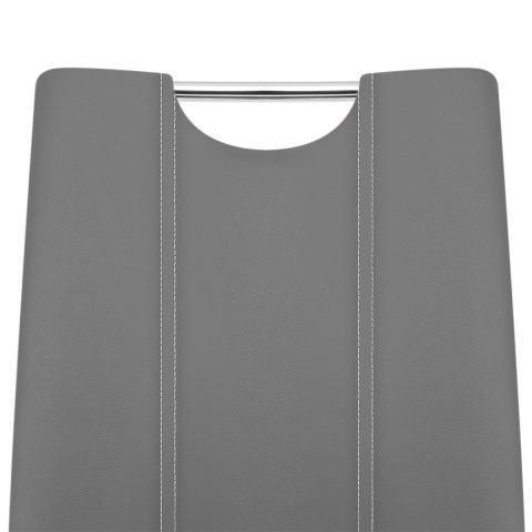 Hugo Dining Chair Grey Atlantic Shopping