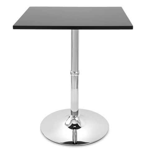 Soho Square Dining Table Black Atlantic Shopping