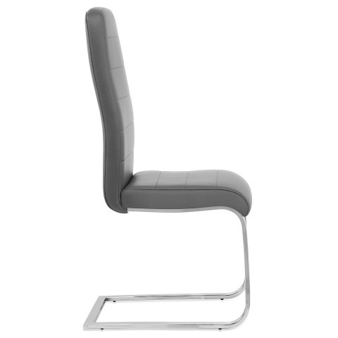 Monet Dining Chair Grey