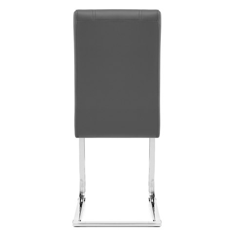 Anima Dining Chair Grey