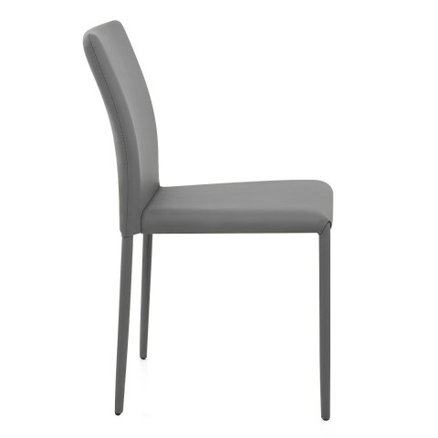 Joshua Dining Chair Grey