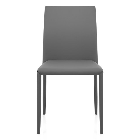 Joshua dining chair grey atlantic shopping for Chair shopping