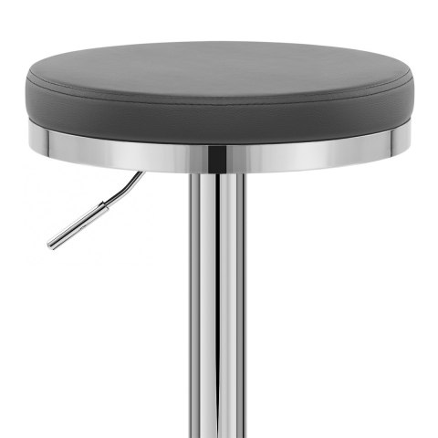 Core Bar Stool Grey
