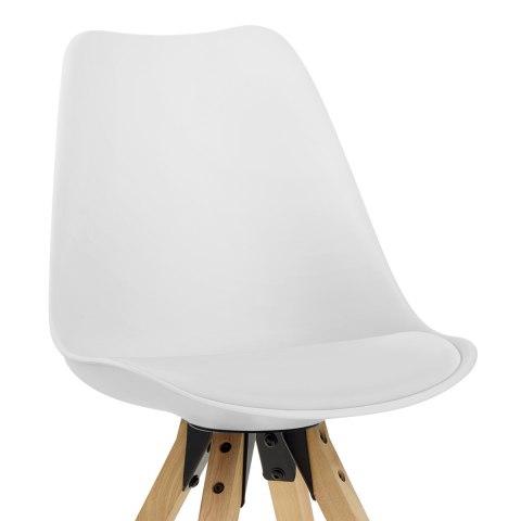 Aero Dining Chair White Atlantic Shopping