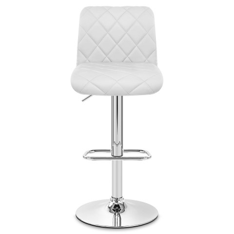 Liberty Bar Stool White