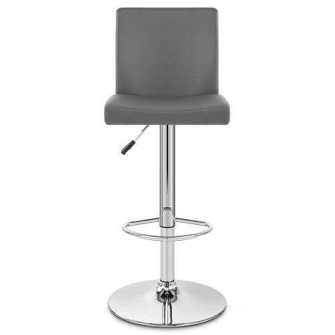 Topaz Bar Stool Grey