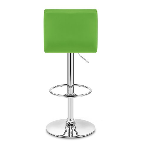 Mint Bar Stool Green