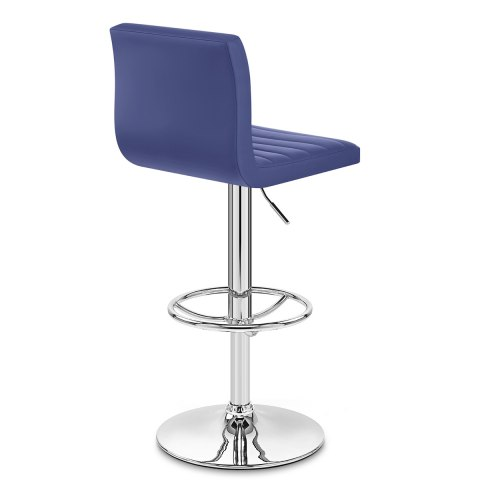 Mint Bar Stool Blue