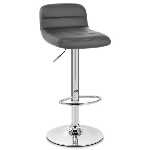 Nexus Bar Stool Grey