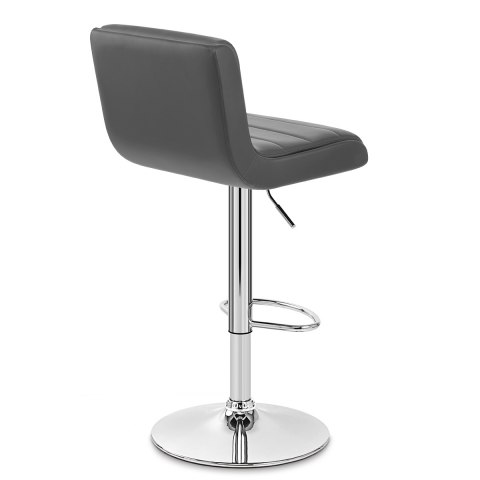 Brooklyn Bar Stool Grey