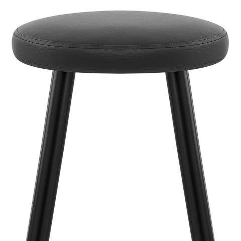 Optic Stool Black