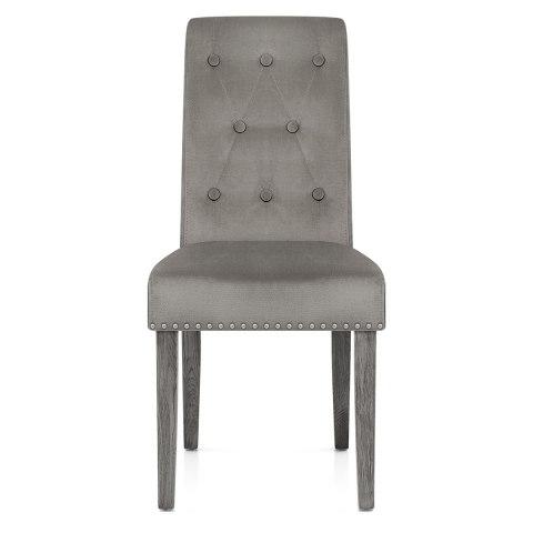 Prime Moreton Dining Chair Grey Velvet Cjindustries Chair Design For Home Cjindustriesco