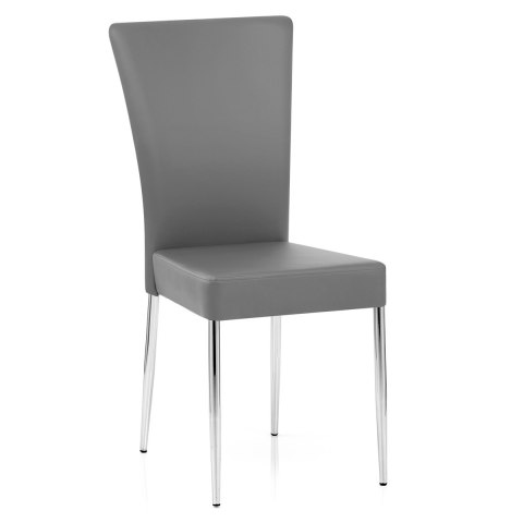 Picasso Dining Chair Grey - Atlantic Shopping