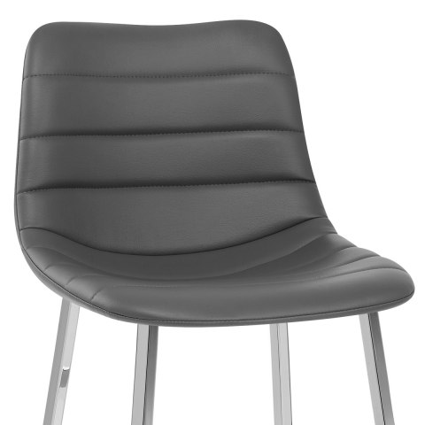 Scala Bar Stool Grey