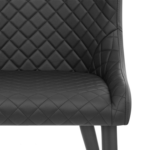 Provence Dining Chair Black