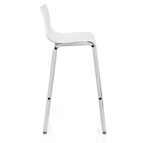 Gabriel Bar Stool White