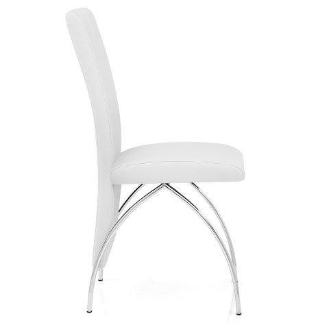 Dali Dining Chair White