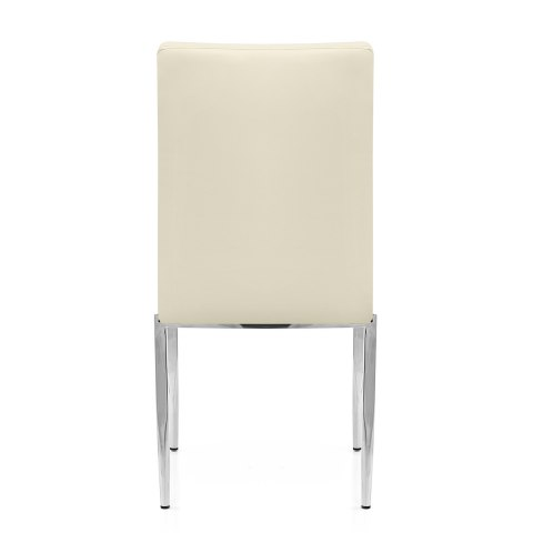 Taurus Dining Chair Cream