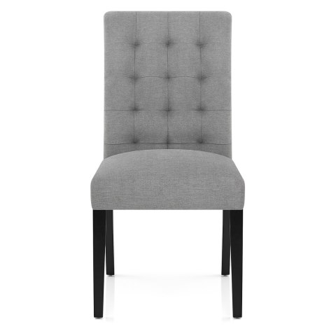 Thornton Dining Chair Light Grey