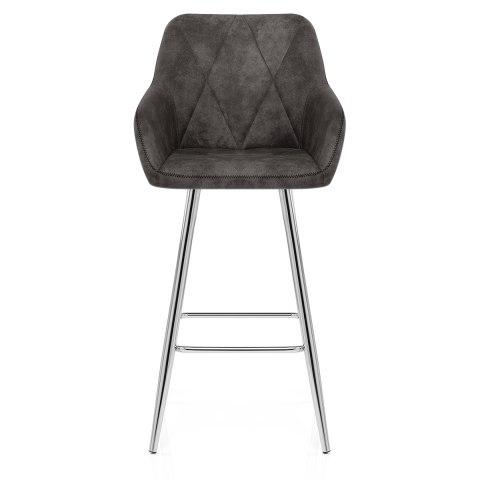 Incredible Mason Bar Stool Charcoal Theyellowbook Wood Chair Design Ideas Theyellowbookinfo