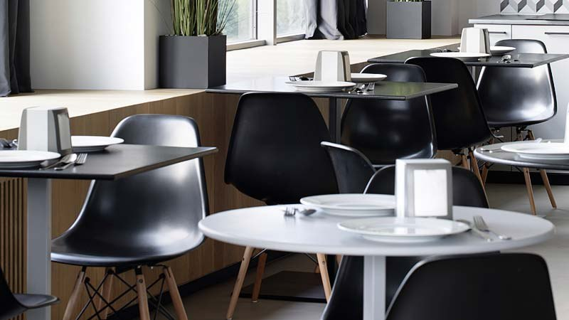 Cafe Furniture Inspiration