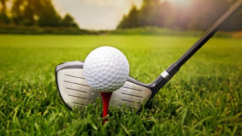 Golf Club Furniture Inspiration
