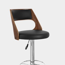 Chesterfield Bar Stool