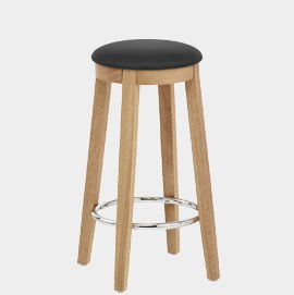 Ikon Kitchen Stool
