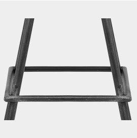 Industrial Bracing Bar Footrest