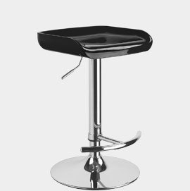 Lilt Bar Stool