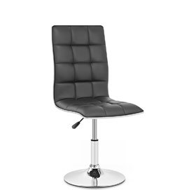 Macy Stool Chair Grey