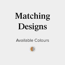 Matching Etienne bar stool and chair design colours