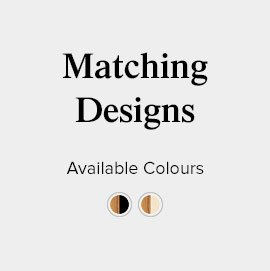 Matching Fusion bar stool and chair design colours