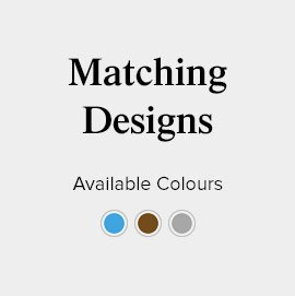 Matching Provence bar stool and chair design colours