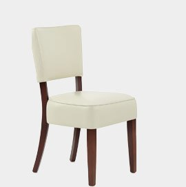 Presley Dining Chair Cream