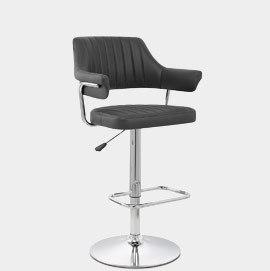Matching Bar Stool Amp Chair Designs Atlantic Shopping