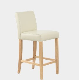 New Products Luxury Wooden Bar Stools With Matching