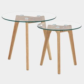 Toronto Set Of Coffee Tables