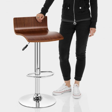 Alpino Bar Stool Features Image