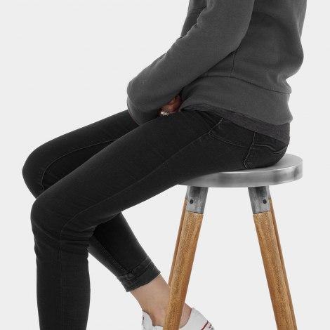 Avalon Stool Seat Image