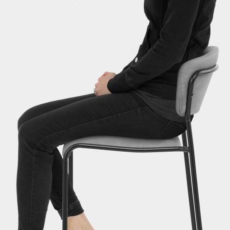 Gin Bar Stool Seat Image