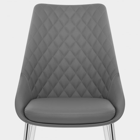 Liberty Dining Chair Charcoal Seat Image