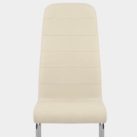 Monet Dining Chair Cream Seat Image