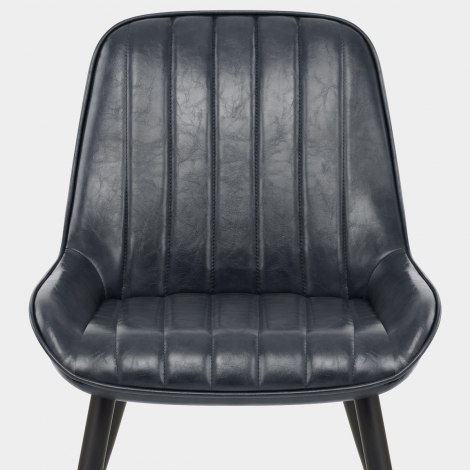 Mustang Chair Antique Slate Seat Image